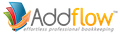 Addflow-Bookkeeping-Business-Logo-Bookkeepershq