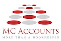 MC-Accounts-Bookkeeping-Business-Logo