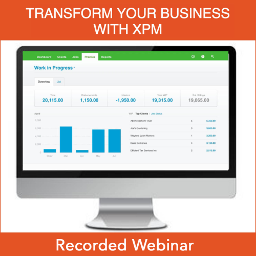 XPM Video Download - Automate your bookkeeping business
