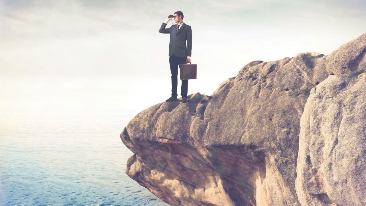 Hiring Staff – Will I be Stepping Off A Cliff?